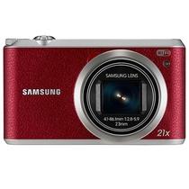 三星数码相机 EC-WB350F 21倍光学变焦
