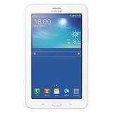 三星(SAMSUNG) T111 GALAXY Tab3 Lite平板智能手机(奶白色)支持通话功能 双核1.2GHz 8GB内存