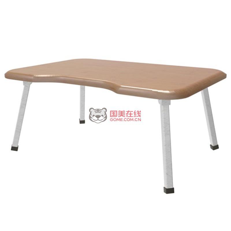 电脑桌(竹木纹