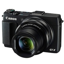 佳能(Canon) PowerShot G1 X Mark II 数码相机