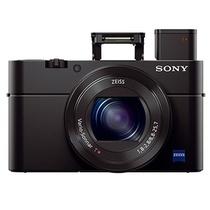 索尼(SONY)RX100 M3 黑卡数码相机