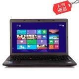联想 (ThinkPad) E531 6885 2H7  15英寸笔记本电脑 【国美自营 品质保障  i3-3110M 4G 500G GT740 2G独立显卡 蓝牙 Win8  全国联保】