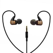 摩奥M210高保真立体声音乐耳机(香槟金)