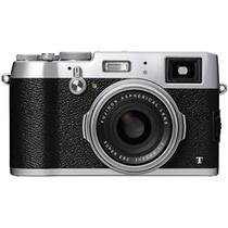 富士(FUJIFILM)X100T 旁轴微型单电数码相机