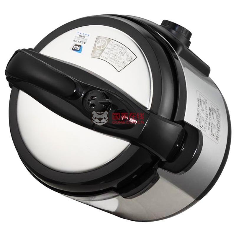 北欧(nathome)旋钮式电压力锅欧慕ndy408m-国美团购