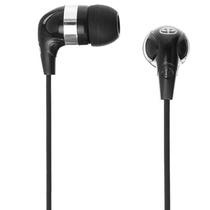 爱谱王(∧pking)IP-MB110可调音线控入耳式耳塞(典雅黑)