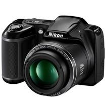 尼康(Nikon)COOLPIX L340 数码相机