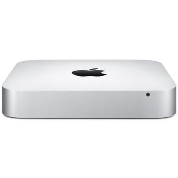 Apple MGEN2CH/A MAC MINI 迷你台式主机 (双核Core i5/2.6GHZ/8GB/1TB )  4688元包邮