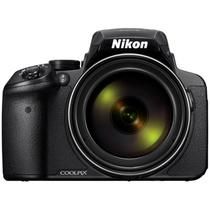 尼康(Nikon)COOLPIX P900s 长焦数码相机