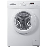 海尔(Haier) XQG60-1000J 6公斤 节能滚筒洗衣机(白色) 焕发衣物纤维活力