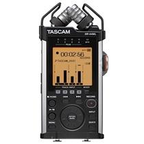 TASCAM录音笔DR-44WL 全新WIFI 20米无线遥控智能录音机 HIFI播放器 微电影无线遥控录音 4轨专业录音