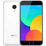 魅族mx4 pro 16G 银黑 4G手机