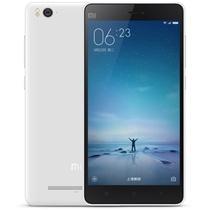 小米 4c 标准版 全网通 白色 移动联通电信4G手机 双卡双待