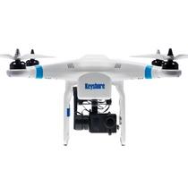 keyshare基石无人机航模高清航拍飞行器 四轴遥控飞机