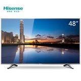 海信 48英寸全高清智能电视LED48EC290N