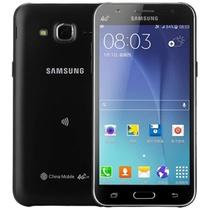 三星 Galaxy J5(SM-J5008)静夜黑 移动4G手机 双卡双待