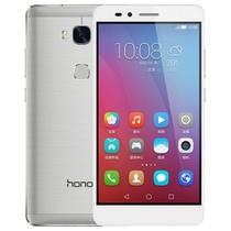 荣耀(honor)畅玩5X(KIW-TL00H)移动4G手机(银色)(2GB+16GB)