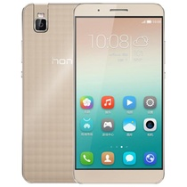 荣耀(honor)7i(ATH-AL00)全网通4G手机(沙滩金)(3GB+32GB)