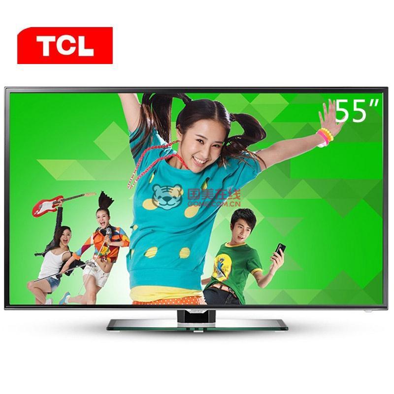 tcl l19n5电视机电路图