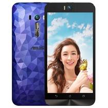 华硕(ASUS)ZenFone Selfie 蓝钻 16GB 移动联通4G手机 双卡双待