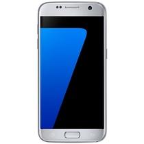 三星 Galaxy S7(G9300)钛泽银 全网通4G手机 双卡双待