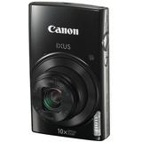 佳能数码相机IXUS180黑+16G卡+包