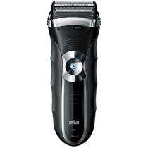博朗电动剃须刀360s-4顺滑剃须 减少皮肤刺激