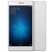 小米 4s 全网通高配版 3GB内存 64GB ROM 白色 移动联通电信4G手机