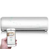 奥克斯(AUX) KFR-35GW/BPHGM+3 1.5匹P壁挂式变频冷暖电辅挂机空调(白色)