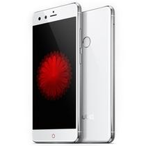 努比亚(nubia)Z11 mini全网通4G手机(白色)