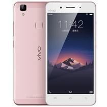 vivo V3 移动4G手机 双卡双待 玫瑰金