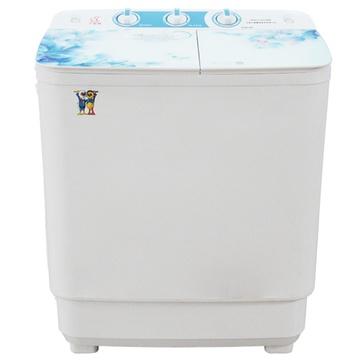 小鸭洗衣机xpb80-2580bs