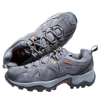 Columbia 哥伦比亚 BL3441 女款 徒步鞋(断码)