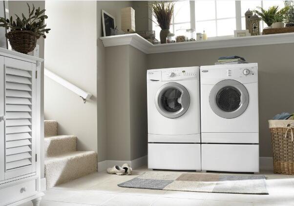 洗衣机制造噪音之八:全自动套桶洗衣机的平衡吊