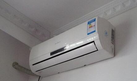 正确放置空调室外机